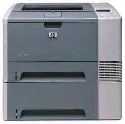 Принтер лазерный HP LaserJet 2430DTN
