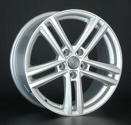 Автомобильный диск литой Replay VV44 7,5x17 5/112 ET 51 DIA 57,1 Sil