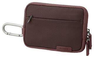 Чехол Sony LCS-TWHST коричневый