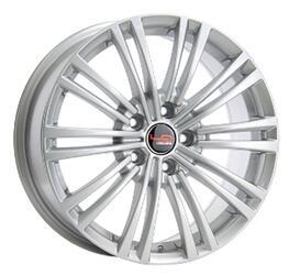 Автомобильный диск Литой LegeArtis Concept-VW503 6,5x16 5/112 ET 50 DIA 57,1 Sil