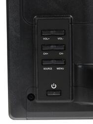 """22"""" (55 см)  LED-телевизор DEXP F22B3000E черный"""