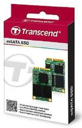 Твердотельный накопитель SSD mSATA 64Gb Transcend MSA740 [TS64GMSA740] (R520/W270MB/s)