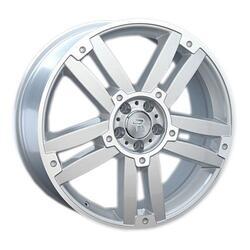 Автомобильный диск Литой Replay MR81 8,5x20 5/112 ET 56 DIA 66,6 SF