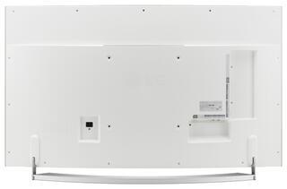 "65"" (165 см)  LED-телевизор LG 65UG870V черный"