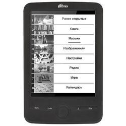 Электронная книга Ritmix RBK-600