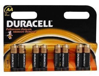 Батарейка Duracell LR06-8BL