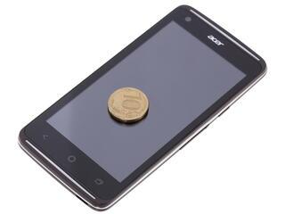 """4.5"""" Смартфон Acer Z410 Liquid 8 ГБ черный"""