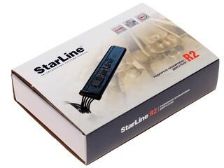 Беспроводное радиореле блокировки двигателя StarLine R2