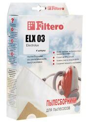 Мешок-пылесборник Filtero ELX 03 Экстра