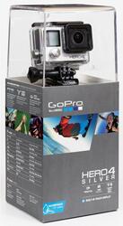 Экшн видеокамера GoPro Hero4 Adventure