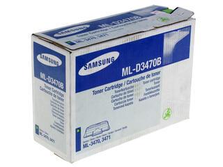 Картридж лазерный Samsung ML-D3470B