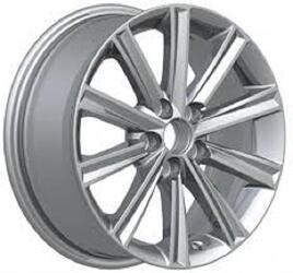 Автомобильный диск литой Replay TY99 7x17 5/114,3 ET 45 DIA 60,1 GM
