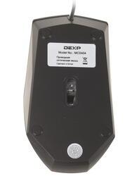 Мышь проводная DEXP MC0404