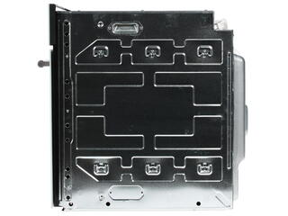 Электрический духовой шкаф Zigmund & Shtain EN 142.921 W