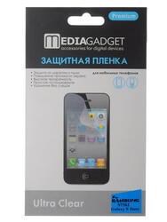 "4""  Пленка защитная для смартфона Samsung Galaxy S Duos"