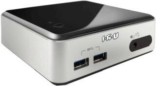 Компактный ПК IRU NUC 155 930001