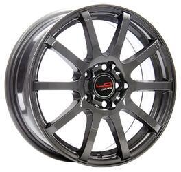 Автомобильный диск Литой LegeArtis Concept-SK503 6x15 5/100 ET 38 DIA 57,1 GM
