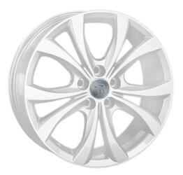 Автомобильный диск литой Replay FD83 7,5x18 5/114,3 ET 44 DIA 63,3 White