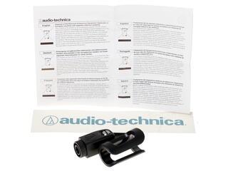 Микрофон Audio-technica MB1k