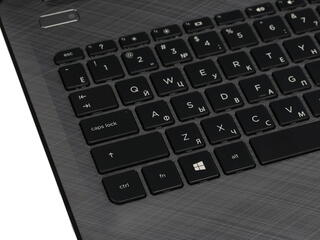 """15.6"""" Ноутбук HP Notebook 15-ac124ur серый"""
