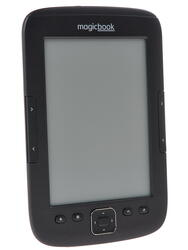 6'' Электронная книга gmini MagicBook T6LHD lite + чехол