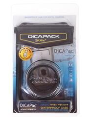 Чехол Dicapac WP-570 бесцветный