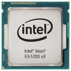 Серверный процессор Intel Xeon E3-1246 v3