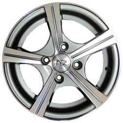 Автомобильный диск Литой NZ SH631 6x15 5/114,3 ET 39 DIA 73,1 GMF