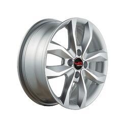 Автомобильный диск Литой LegeArtis KI77 5,5x15 4/100 ET 52 DIA 54,1 SF
