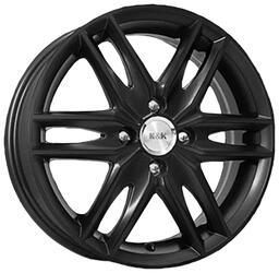 Автомобильный диск Литой K&K Монтеррей 6x16 4/100 ET 45 DIA 60,1 МЭТ