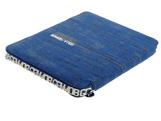 Чехол-папка для планшета Apple iPad 2 синий