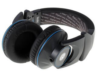 Наушники Hercules HDP DJ-PRO M-1001
