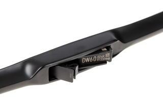 Щетка стеклоочистителя Denso WB-Hybrid DU-035L