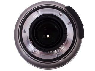 Объектив Nikon AF-S 24-120mm F4.0 G ED VR Nikkor