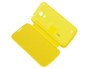 Чехол-книжка  Samsung для смартфона Samsung Galaxy S4 mini (i9190)