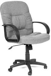 Кресло офисное CHAIRMAN CH416 серый