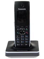 Телефон беспроводной (DECT) Panasonic KX-TG8551RUB