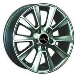 Автомобильный диск Литой LegeArtis VW134 6,5x16 5/112 ET 33 DIA 57,1 Sil