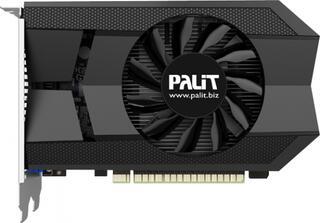 Видеокарта Palit GeForce GTX 650 Ti [NE5X65T01341-1071F]