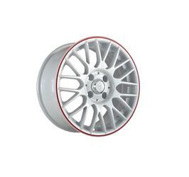Автомобильный диск литой NZ SH668 6x15 5/100 ET 40 DIA 57,1 WRS
