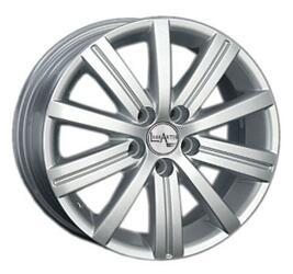 Автомобильный диск Литой LegeArtis SK41 6x15 5/100 ET 38 DIA 57,1 Sil