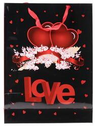 Пакет подарочный Большая Любовь