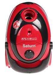 Пылесос Saturn ST-VC0253 красный
