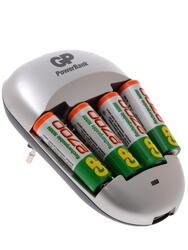 Зарядное устройство GP PowerBank Quick3 PB27