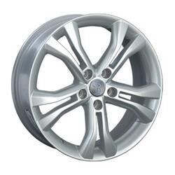 Автомобильный диск литой Replay HND103 7,5x18 5/114,3 ET 48 DIA 67,1 Sil