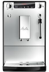 Кофемашина Melitta Caffeo Solo&milk Е 953-102 серебристый