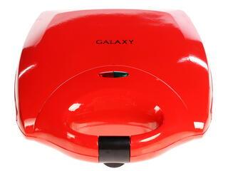 Ростер для пирогов Galaxy GL2956 красный