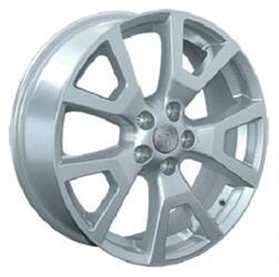 Автомобильный диск литой Replay CI20 7x18 5/114,3 ET 38 DIA 67,1 Sil