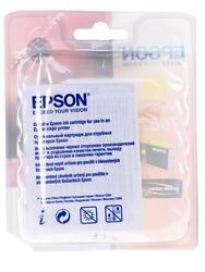 Картридж струйный Epson T0874