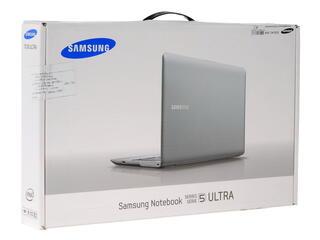 "Ноутбук Samsung NP530U4E-S02RU 14""(1366x768)"